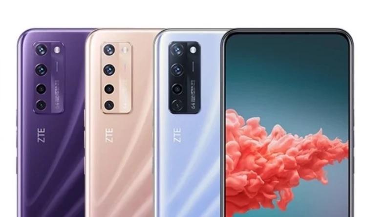 Axon 20 5G, najnowszy smartfon ZTE, ju¿ w sprzeda¿y. Pierwszy na rynku smartfon z kamerk± selfie pod wy¶wietlaczem