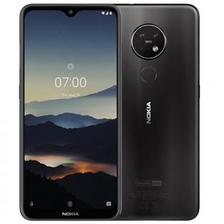 Nokia 7.2 - sprzeda¿ od 23 wrze¶nia