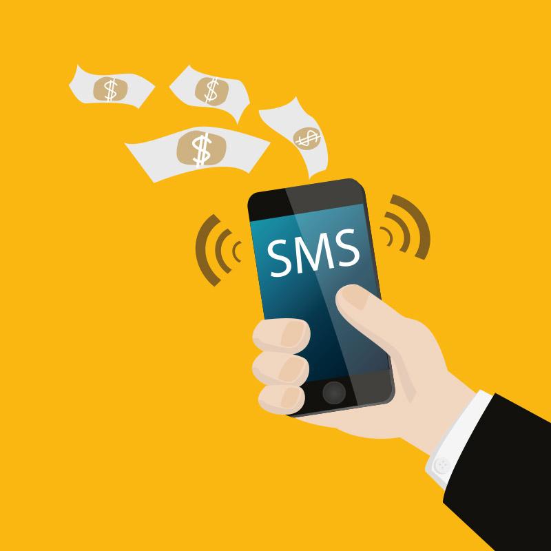 Hurra, mo¿e SMS-y premium w koñcu zdechn±