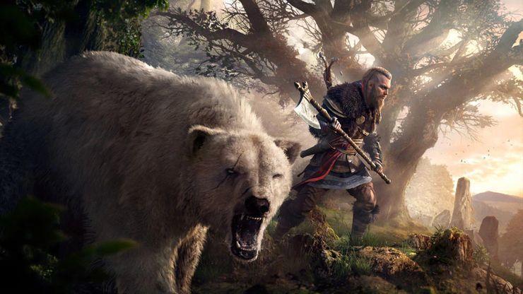Assassin's Creed: Valhalla, wymagania sprzêtowe