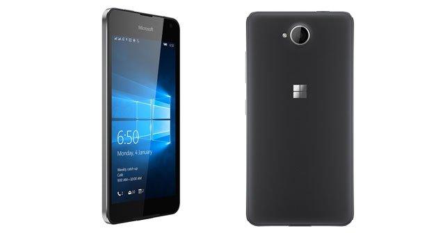 Oficjalna Prezentacja Lumia 650
