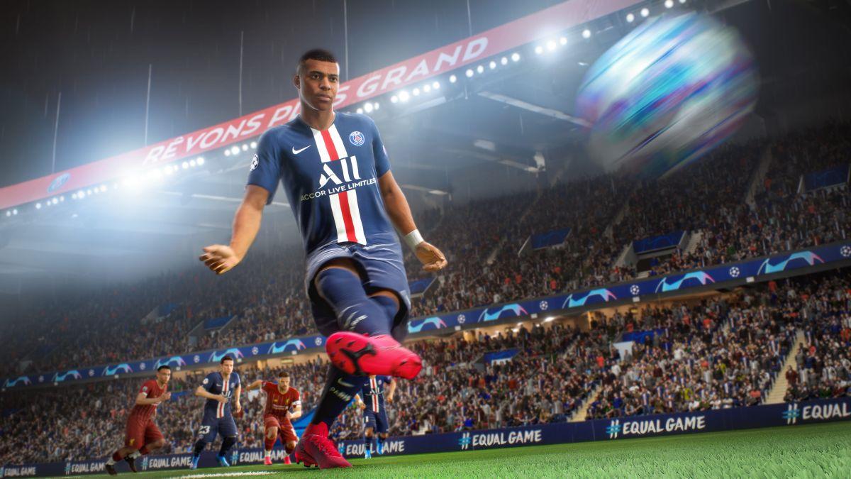 FIFA 2021 nie bêdzie mia³a wersji demo
