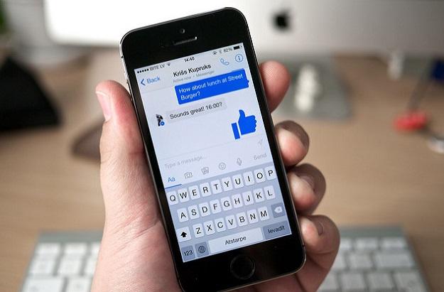Facebook Messenger da nam 10 minut na skasowanie wys³anej wiadomo¶ci