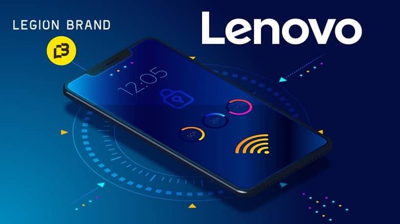 Lenovo robi smartfona do gier