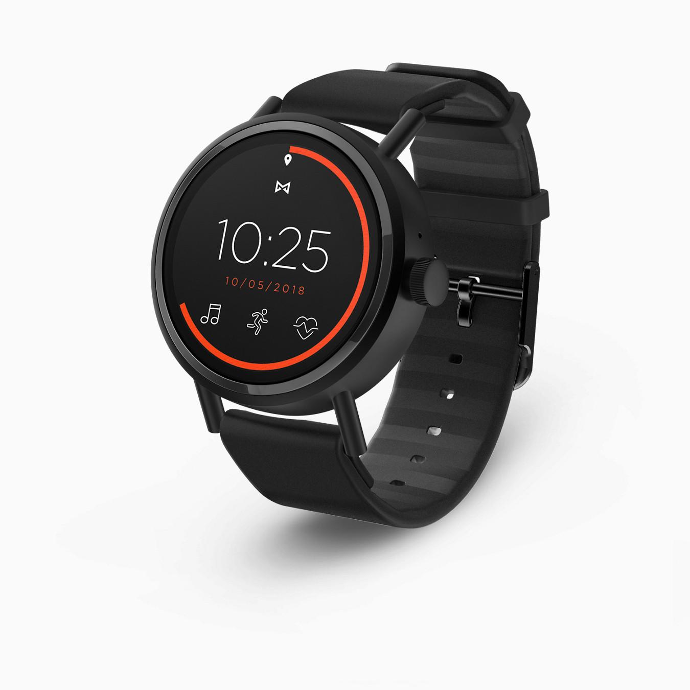 Misfit Vapor 2 – smartwatch trafi³ ju¿ na rynek w tym miesiacu