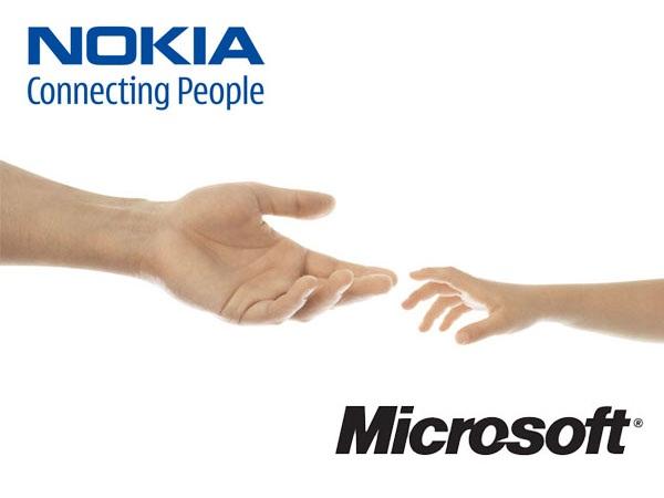 Fuzja Nokii i Microsoftu kompletna w dniu 25 kwietnia
