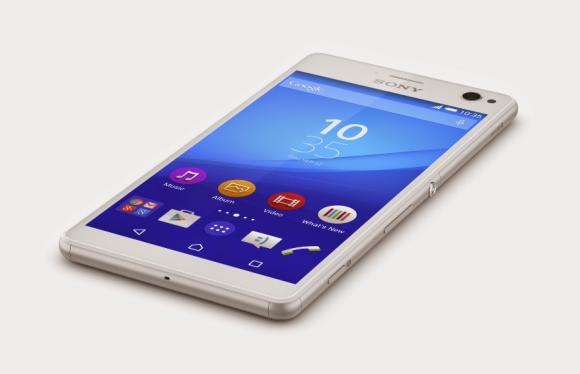 Sony Xperia C4 to nowy nastêpca Xperii C3?