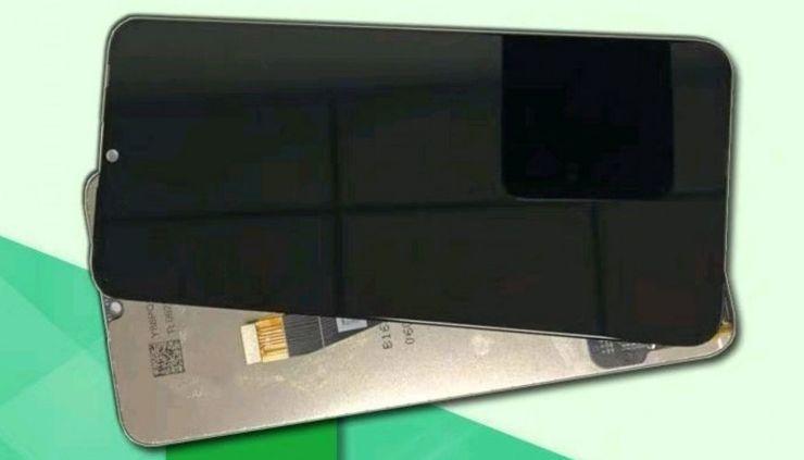 Pierwszy Samsung z notchem?