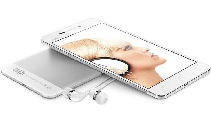 Pierwsze informacje na temat nowego smartphonea od Vivo