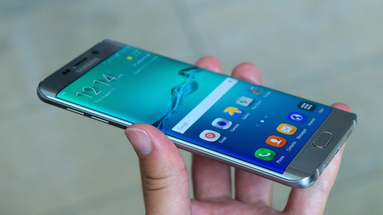 Samsung nie bêdzie ju¿ wspiera³  Galaxy S6 edge Plus i Galaxy Note 5 miesiêcznymi aktualizacjami zabezpieczeñ