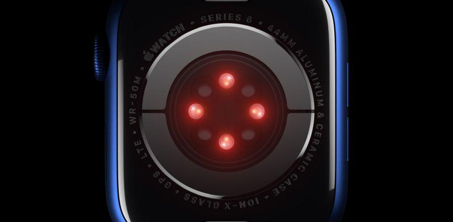 Nowy Apple Watch z funkcj± alkomatu ?