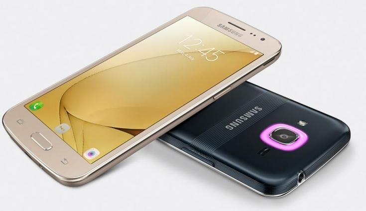 Dostêpne jest oprogramowanie firmowe Samsung Galaxy J4