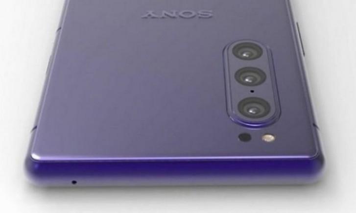 Sony przygotowuje Xperiê 2