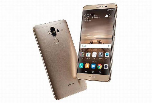 Huawei Mate 10 Lite w³a¶nie wyszed³ w Europie. Cena, dostêpno¶æ, specyfikacja