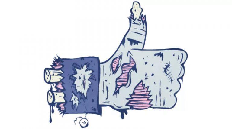 W³±czcie pogrzebow± muzykê - Facebook wprowadza wirtualne nagrobki dla zmar³ych u¿ytkowników