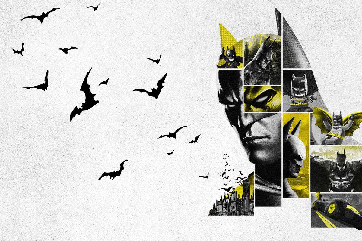 Epic Games Store oferuje darmowe gry z Batmanem
