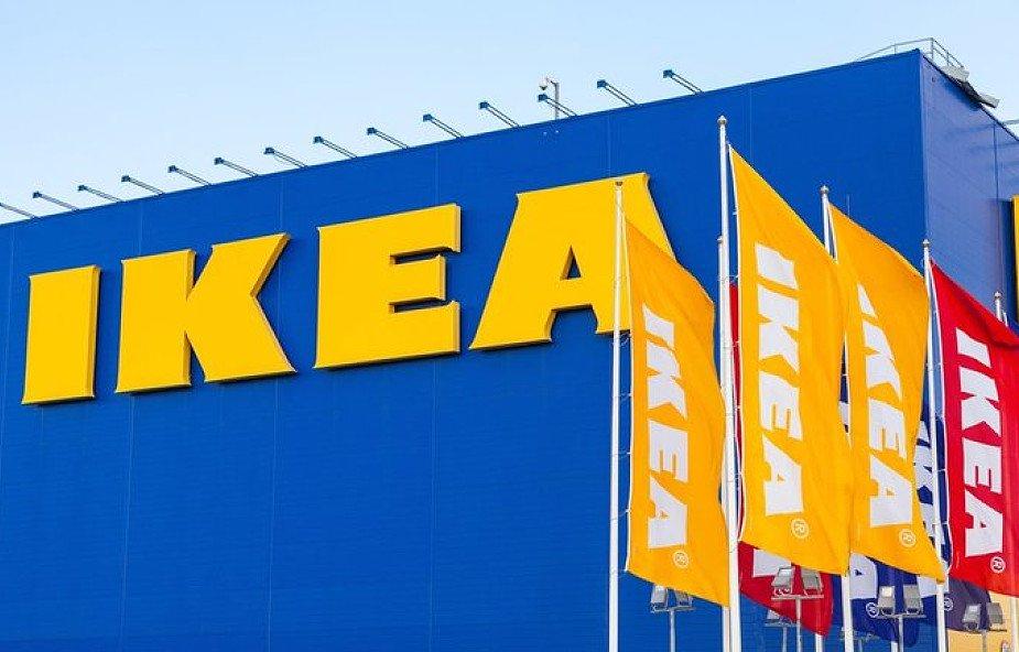 Ikea skupuje i odsprzedaje u¿ywane meble? S± takie plany