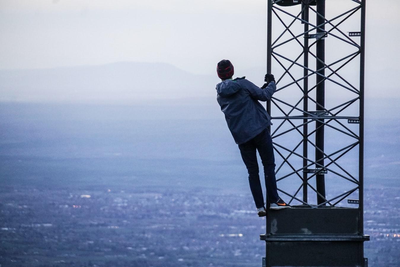 Wielka Brytania mo¿e zakazaæ 5G od Huawei ju¿ w przysz³ym roku