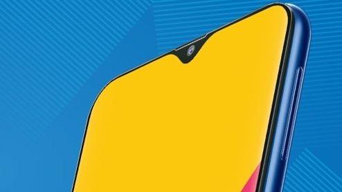 W³a¶nie poznali¶my ceny Samsunga Galaxy M10 i M20