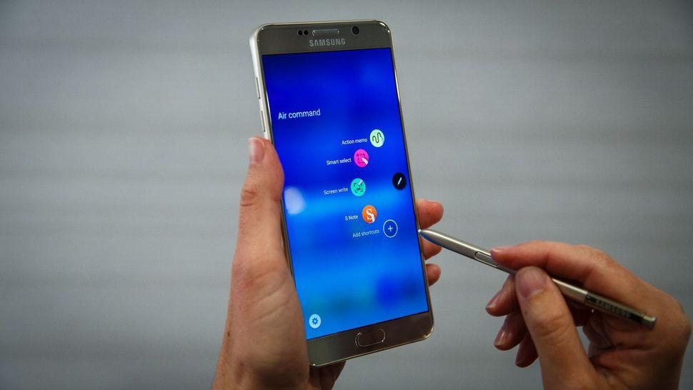 Samsung Galaxy Note 5 i seria Galaxy S6 dostan± aktualizacjê oprogramowania do wersji Oreo. ¦wietnie