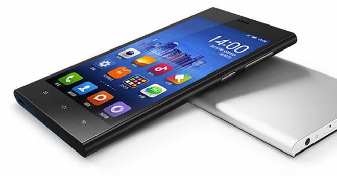 Firma Xiaomi chwali siê kolejnymi wynikami