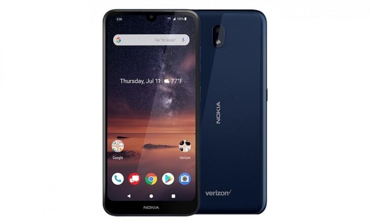 Nokia 3 V z Verizon 23 sierpnia bêdzie kosztowaæ 168 USD