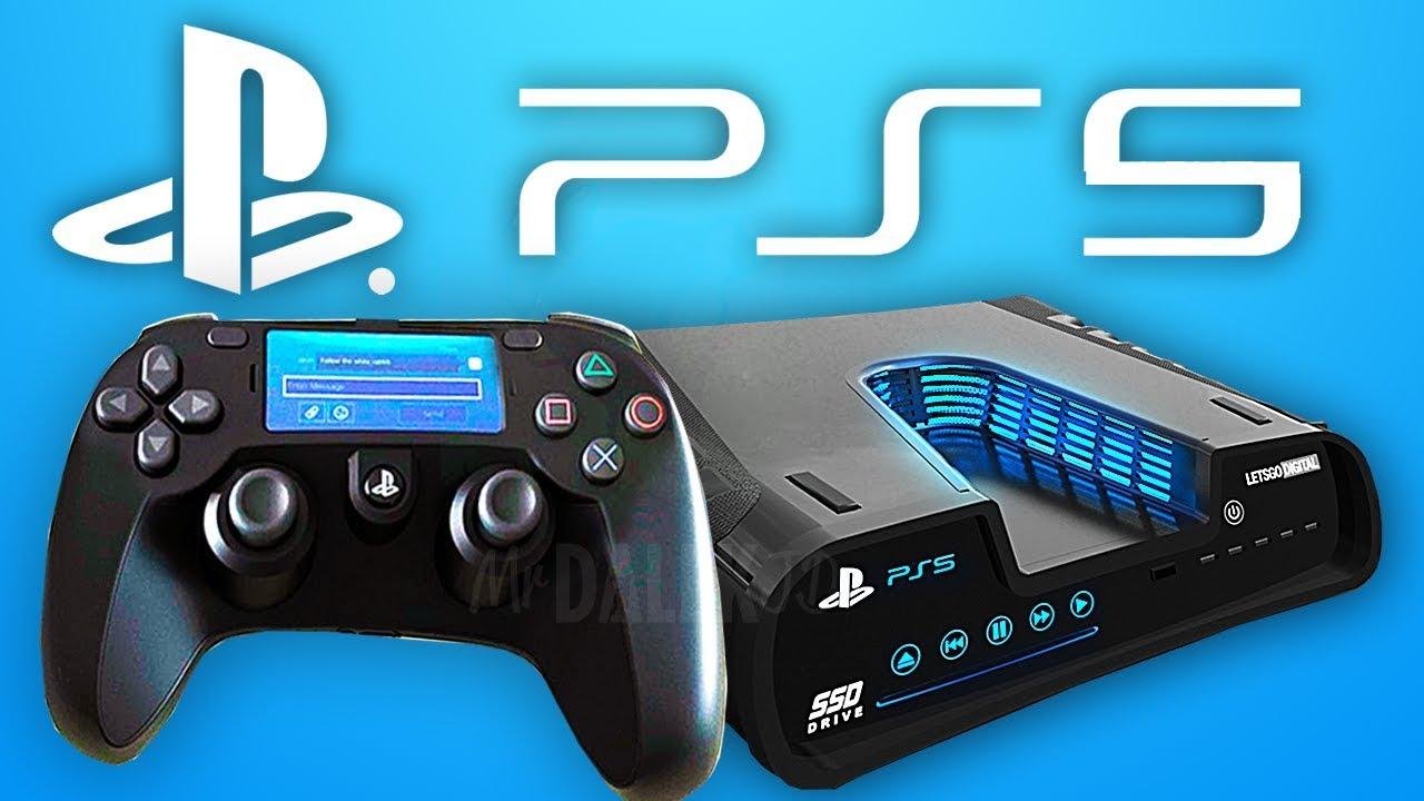Ruszy³a oficjalna strona internetowa PlayStation 5