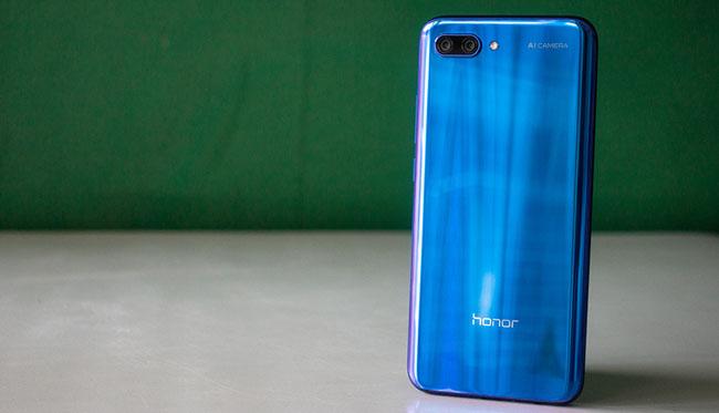 Huawei Honor 10 ju¿ za 1249 pln