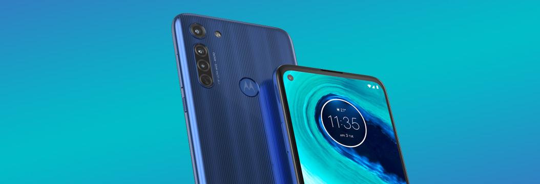 Motorola Moto G8 do kupienia za 549 z³otych