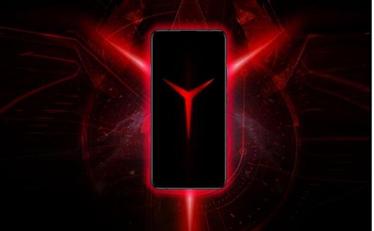 Legion, nowy smartfon Lenovo, zosta³ opatentowany