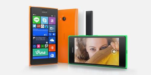 Lumia 735 i BlackBerry Z3 - nowe telefony w ofercie Play