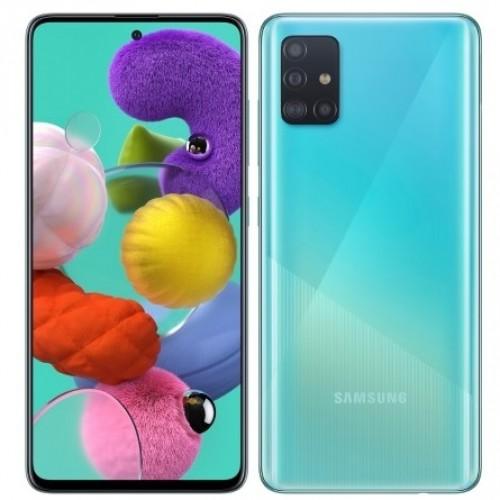 Samsung Galaxy A51 - ju¿ wkrótce premiera