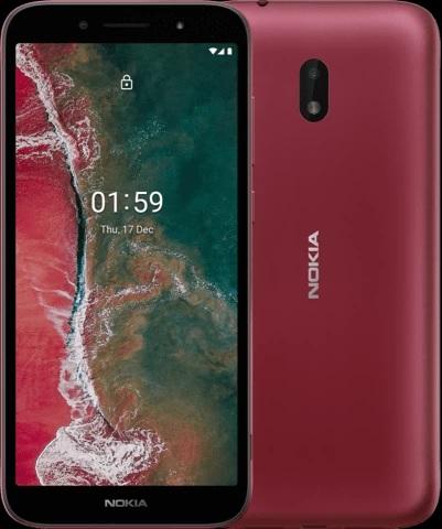 Nokia C1 Plus, tani smartfon dla niewymagaj±cych