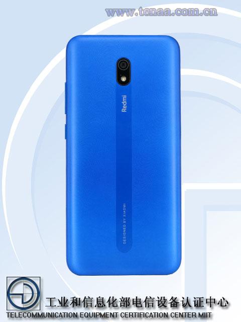 Xiaomi Redmi 8A. W sieci pojawi³y siê zdjêcia z TENAA