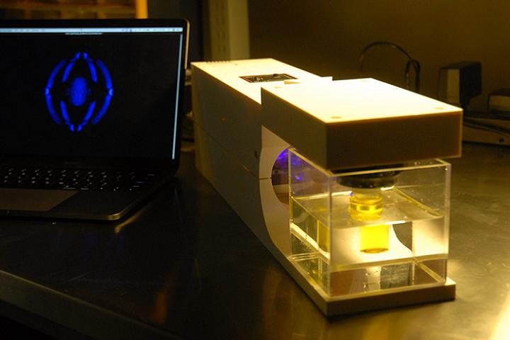 Technologia jak ze Star Treka, czyli zaawansowana drukarka 3D