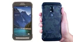 Usuñ simlocka kodem z telefonu Samsung Galaxy S5 Active