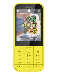 Usuñ simlocka kodem z telefonu Nokia Asha 225