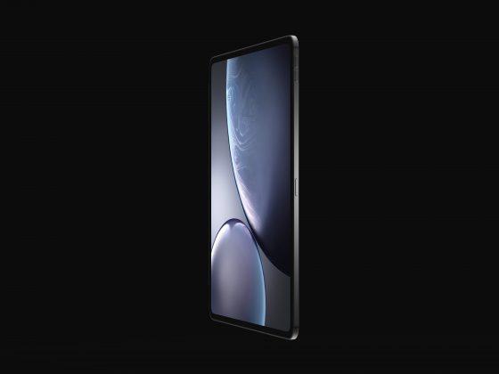 Grafiki koncepcyjne iPad Pro 2018