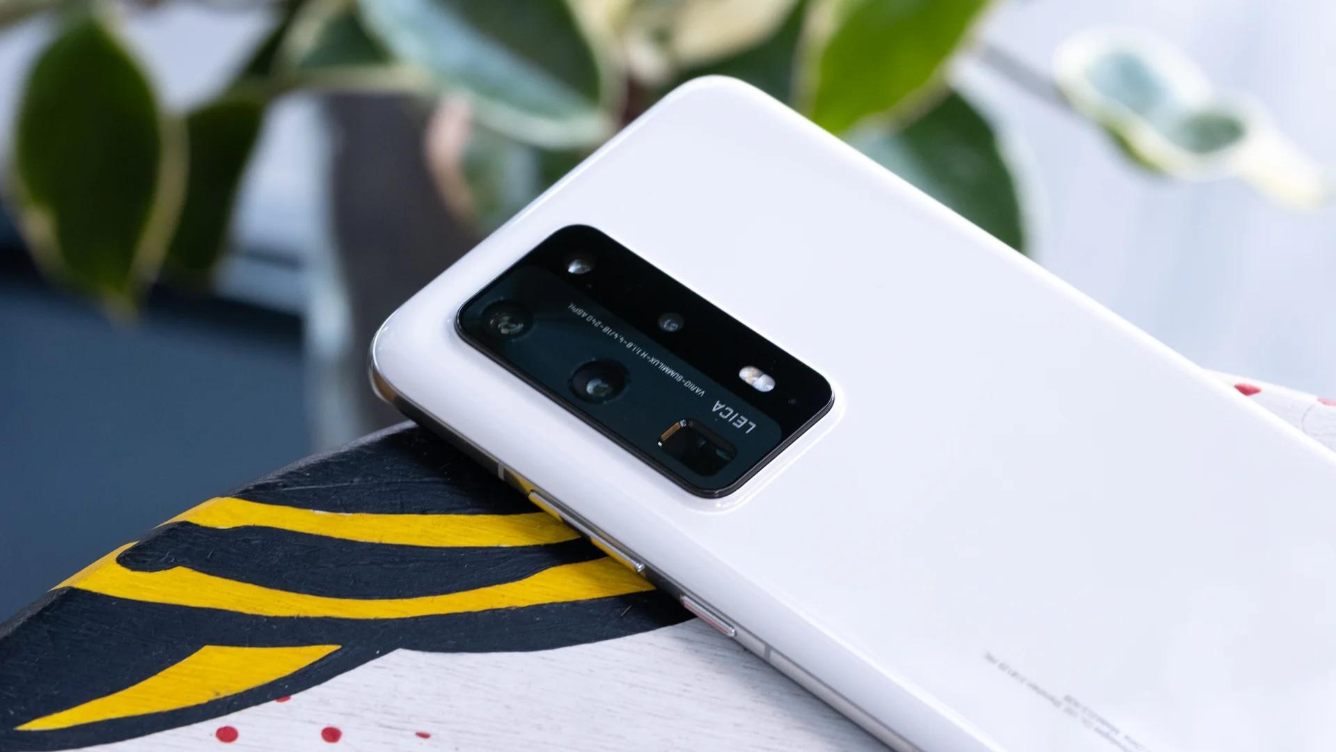 Kolejna promocja, tym razem na Huawei P40 Pro Plus