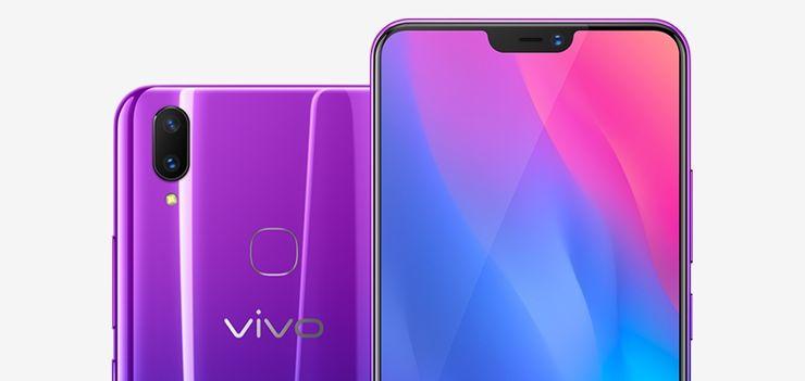 Vivo Y89 - premiera nowego telefonu