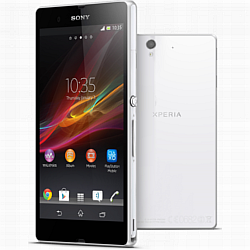Usuñ simlocka kodem z telefonu Sony Xperia Z