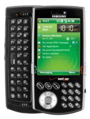 Usuñ simlocka kodem z telefonu Samsung I760