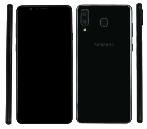 SM-G8850, albo Samsung przygotowuje now± wersjê Galaxy S9