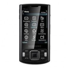 Usuñ simlocka kodem z telefonu Samsung I8510