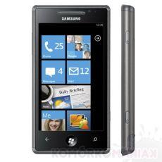 Usuñ simlocka kodem z telefonu Samsung i8700