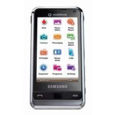 Usuñ simlocka kodem z telefonu Samsung I900v