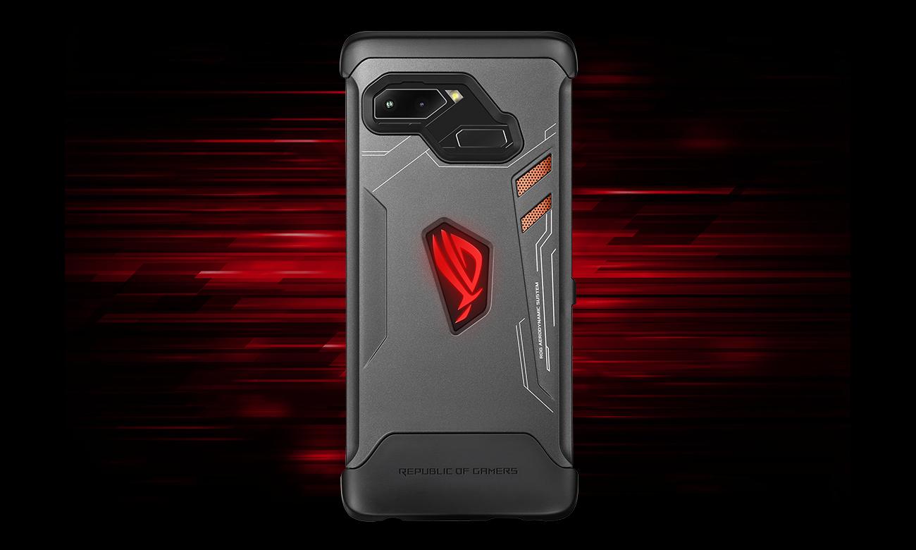 Trwa promocja na ASUS ROG Phone. Telefon za 2200 z³otych plus darmowe akcesoria za 1300 z³otych