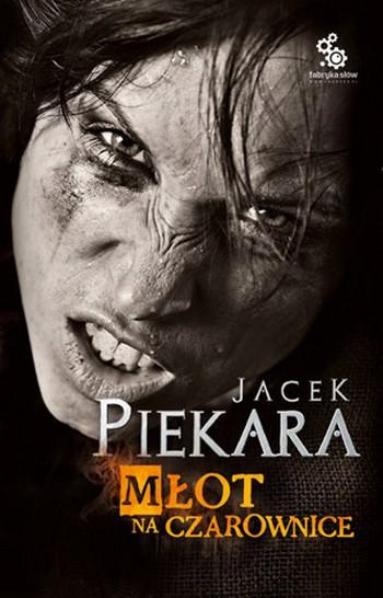 Mog± robiæ grê na podstawie ksi±¿ek Jacka Piekary