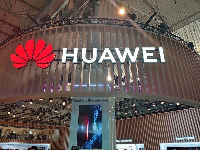 Huawei. Skrót nowo¶ci zaprezentowanych podczas wirtualnej prezentacji w Barcelonie