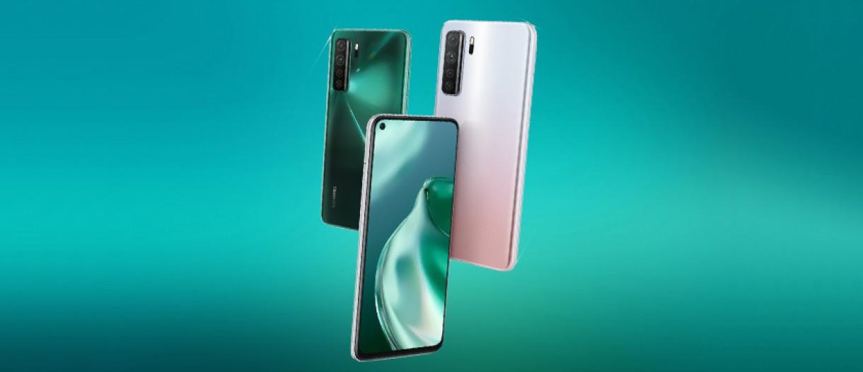 Huawei P40 Lite 5G. Po co komu teraz ¶redniak z 5G?